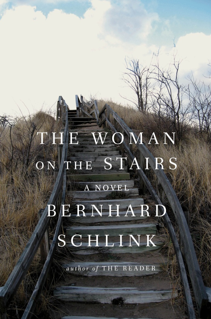 Thewomanonthestairs